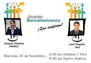 Jóvenes Iberoamericanos
